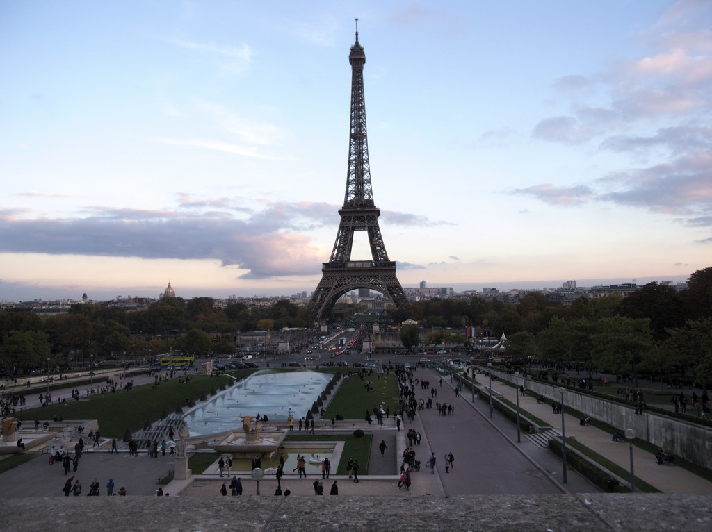 Parijs 2015 (Eric Verkaar)