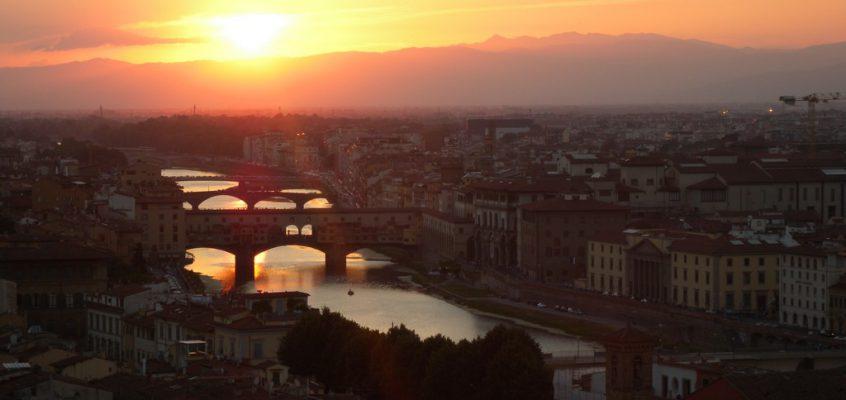 Italië 2012 (Eric Verkaar)