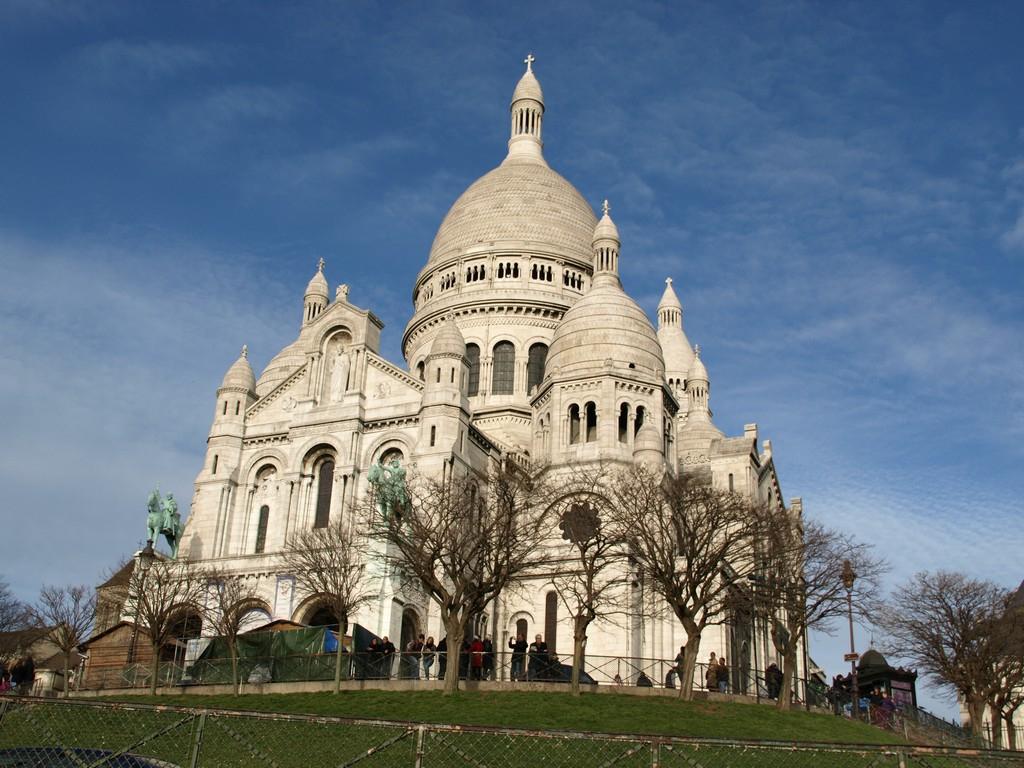 Parijs 2012 (Eric Verkaar)
