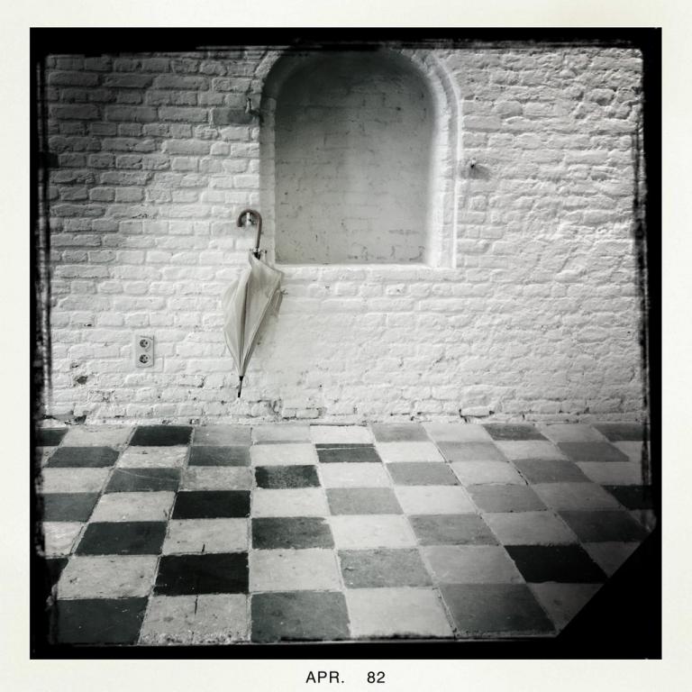Hipstamatic (Stephanie Bosma)